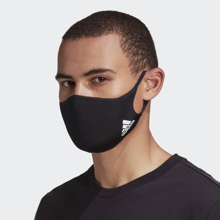 アディダスのマスクなの? これ絶対欲しいやつじゃん!