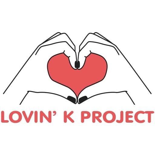 K-POPウェブマガジンLovin'Kスタート