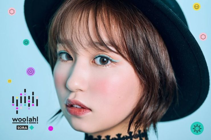 K-POPグループSECRET NUMBERとwoo!ah!で活躍中の日本人メンバー