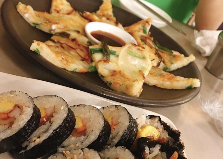 日本で庶民派韓国を味わいたい!「韓うどん ジャント」in 名古屋