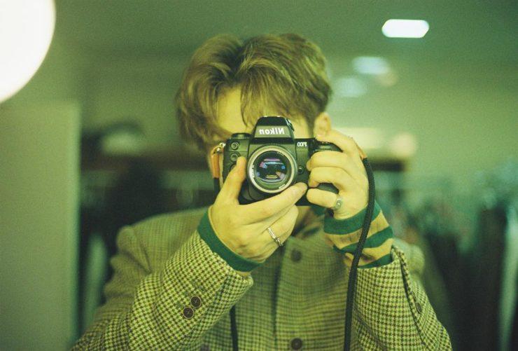 K-POPアイドル愛用のカメラ