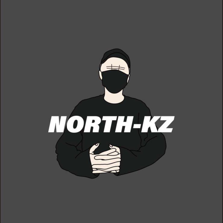DJ NORTH-KZ