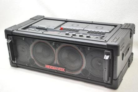 Panasonic RIDDIM VOX