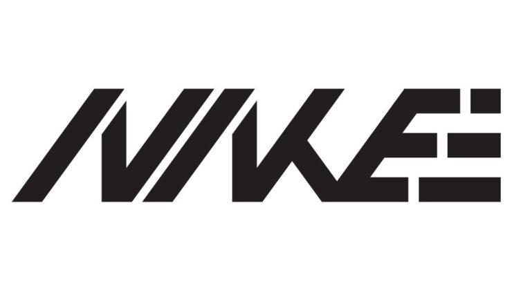 NIKEEのロゴ