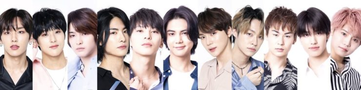 新たに日韓合同ボーイズグループ「NIK」がデビュー!【ユナク(SUPERNOVA) プロデュース】