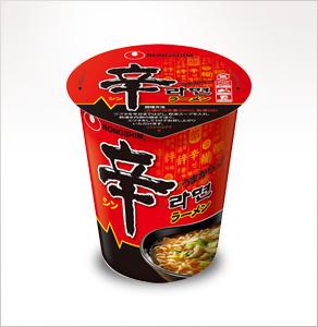 『世界で最もおいしい即席麺』に韓国ラーメンがランクイン!K-Ramenがアツすぎる。