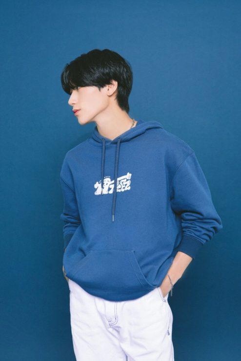 「ATEEZ」と「Now me. by NYLON JAPAN」のコラボアイテム、ATINYには見逃せないアイテムばかりだった!
