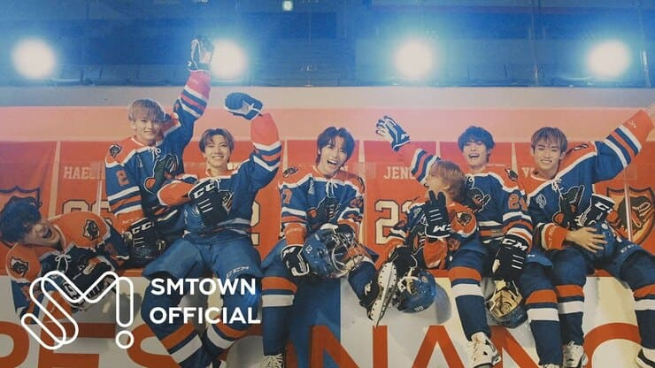 NCT U「90's Love」