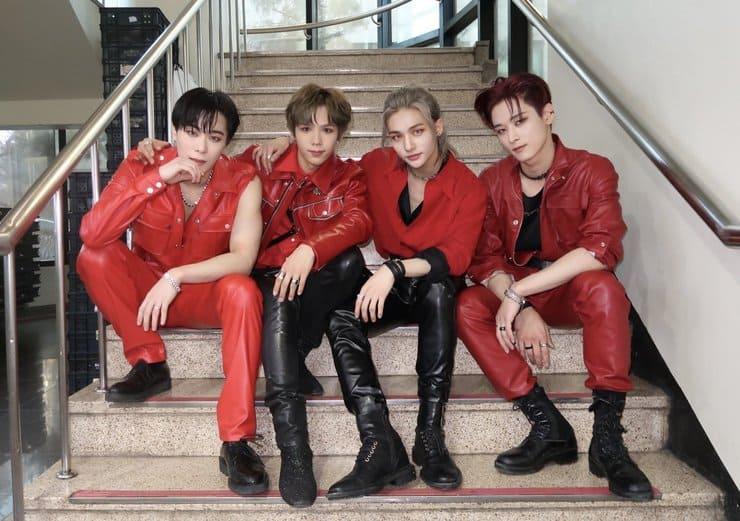KBS歌謡祭でASTRO ムンビン、Stray Kids ヒョンジン、THE BOYZ ジュヨン、NCT ショウタロウがコラボステージで披露した曲はGOT7『Hard Carry』