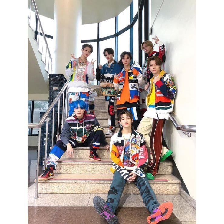 NCT U - 90's Loveのメンバー