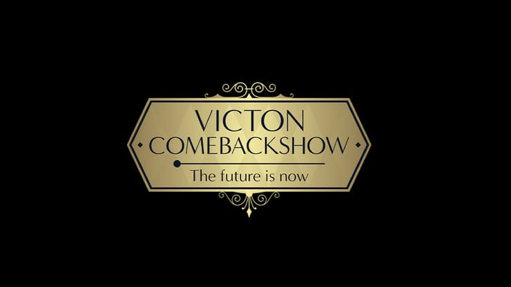 VICTON COMEBACK SHOW The future is now