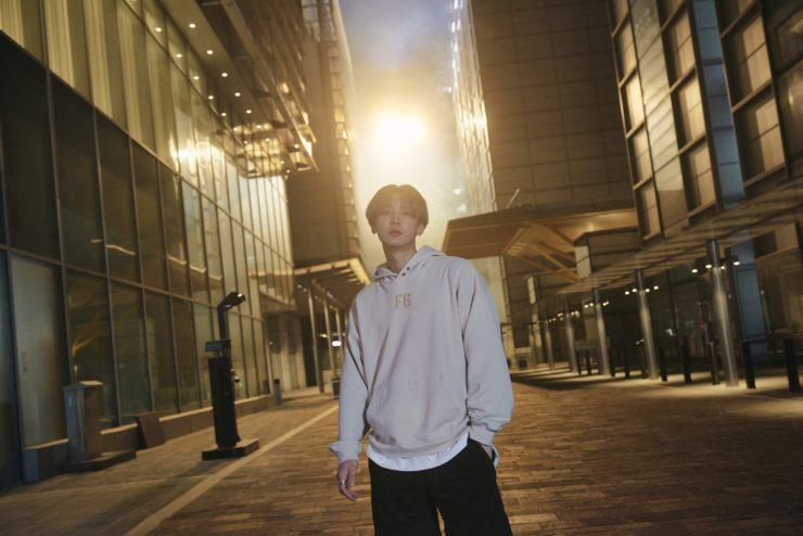 チャニョル(CHANYEOL)「Tomorrow」が世界24の地域で1位獲得