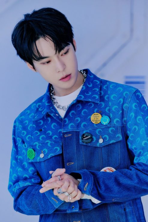 127 DOYOUNG
