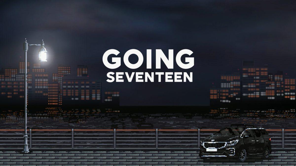 GOING SEVENTEEN 2021