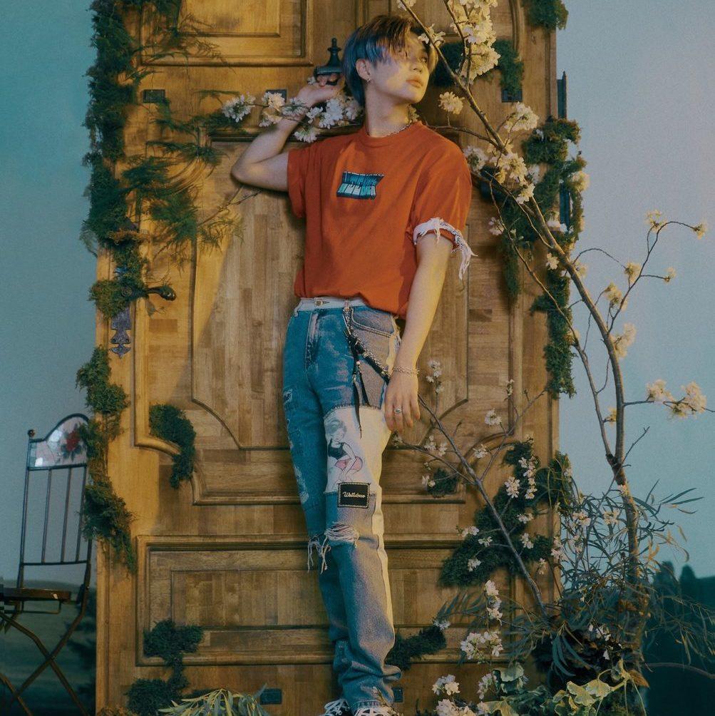 SHINee(シャイニー)リパッケージアルバム「Atlantis」4月12日リリース