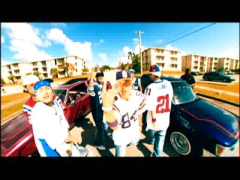 YG Family Hip Hop Gentlemen