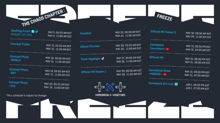 FREEZE-Promotion-Schedule