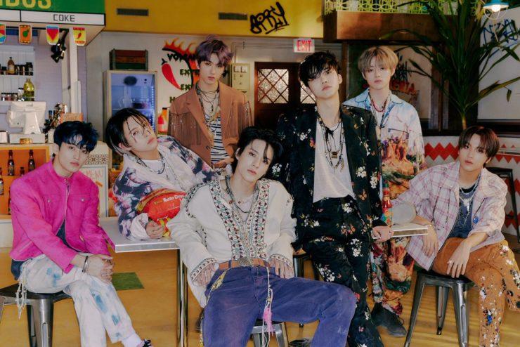 NCT DREAMが1st Album 「맛 (Hot Sauce)」で2021年5月10日にカムバック