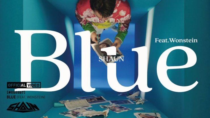 SHAUN Blue