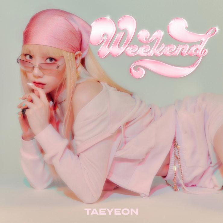 TAEYEON 「Weekend」
