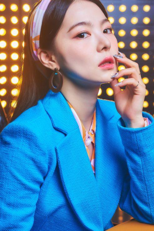 ユ·スヒョン(Yu Soohyun 、유수현)