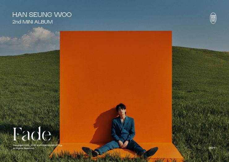 HAN SEUNG WOO-fade