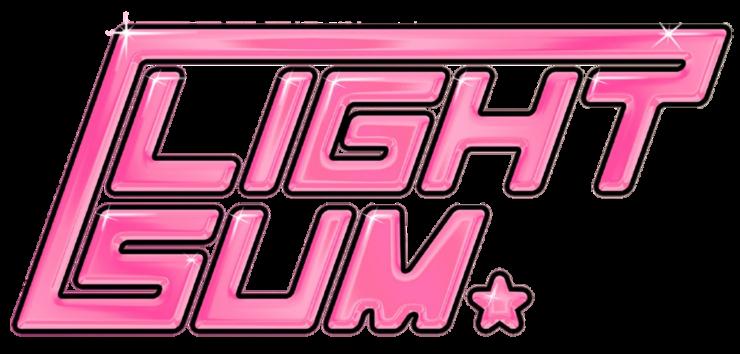 LIGHTSUM最初のロゴ