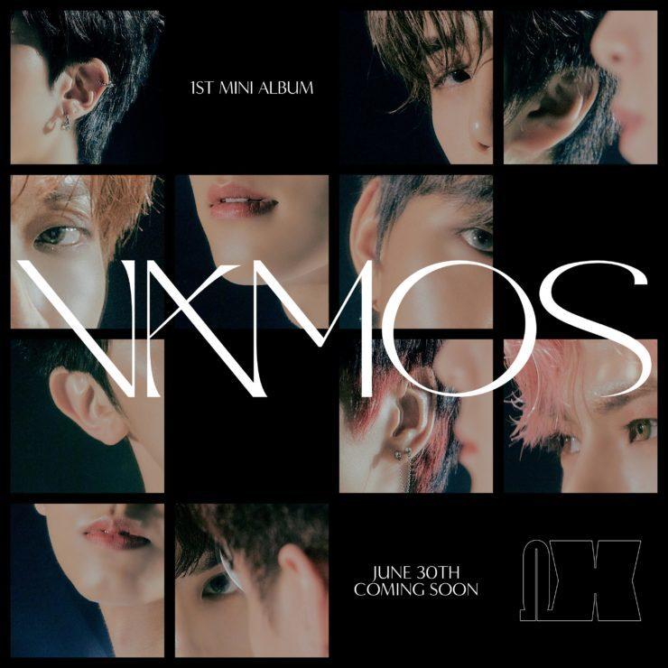OMEGA X(オメガエックス)デビューアルバム「VAMOS(バモス)」で遂にそのベールを脱ぐ!