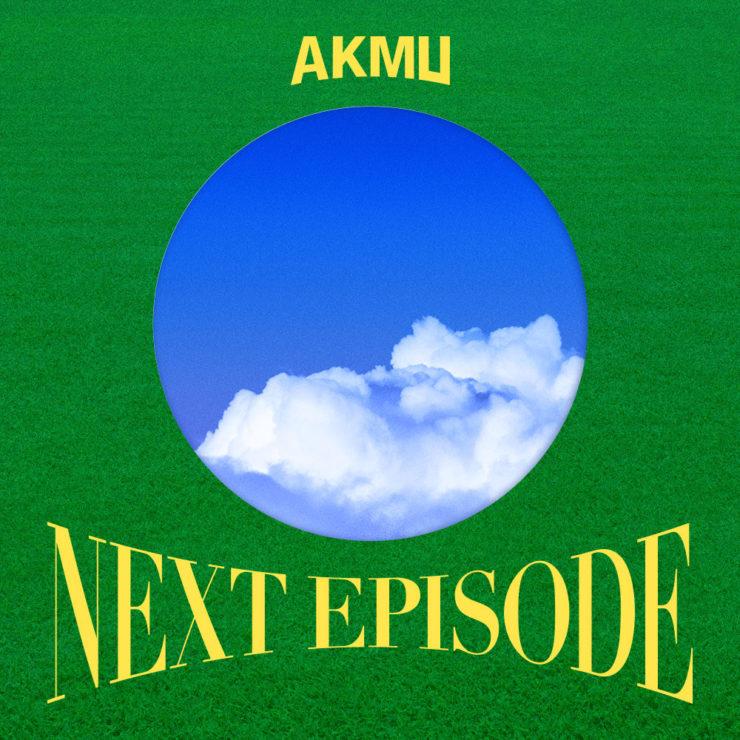AKMU「NEXT EPISODE 9」