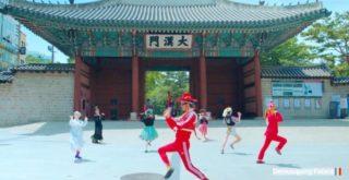 Feel the Rhythm of KOREA