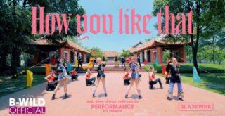 ベトナムで活躍しているベトナム人のK-POPアーティストやカバーダンスチーム